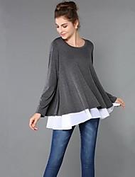 Women's Plus Size Casual Shirt