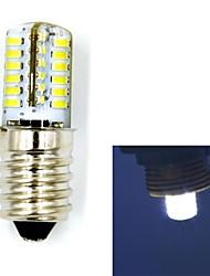 Ampoules Maïs LED Blanc Chaud / Blanc Froid E14 3W 48 SMD 3014 250 LM V