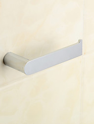 Toilet Paper Holders, Contemporary Chorme Brass Wall Mounted
