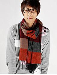 desideri nappe moda maschile controllare sciarpa