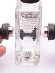 Magnetic Liquid Display Ferrofluid in A Bottle Amazing Liquid Birthday Boy Gift