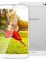"AOSON M82T 8"" Android 4.2 3G/WiFi Phone Tablet PC (IPS, Quad Core, Dual-Camera, 1GB RAM+8GB ROM)"