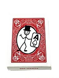 Magic Props Poker
