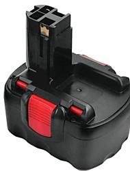 Bosch 14.4v1.5a (2.0a étiquette) de la batterie