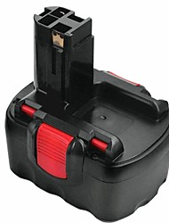 Bosch 14.4v1.5a (этикетку 2.0a) батареи