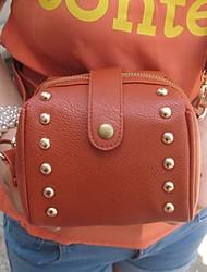 Falidi® Women'S Small bag rivet handbags