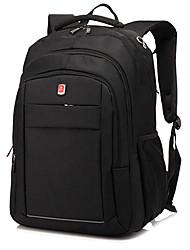 """sino fresco 2058 bolsa para laptop """"mochila de viagem 15,6"""