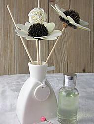 30 ml Sonnenblumen Zimmer ätherisches Öl-Set