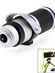 Fotopro 12X Telephoto Lens for Mobile Phone