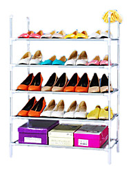 Metal Shoes Rack for Shoes Storage One PCS