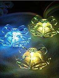 Campana de decoración puede pegar llevó la luz de la noche