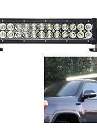 LED Long 72W 6000K Driving  Assistance Car Lights