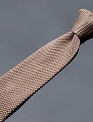 Men Party/Casual Neck Tie , Knitwear