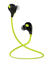 nobsound mini-esporte do bluetooth fones de ouvido estéreo universais microfone headset v4.1