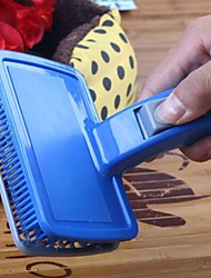 Big Size Cleaning Shedding Tool That Pets Use to Groom It's Hair