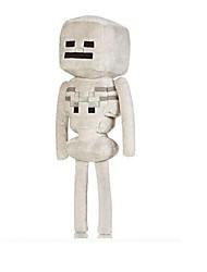 Minecraft Skeleton 32cm Plush Stuffed Toys