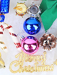 Christmas Decorations Packets