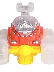 obstacles rencontrés universelles vont tourner la voiture de jouet