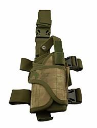 tático airsoft tornado arma da cintura coldre - em brinquedos de camuflagem