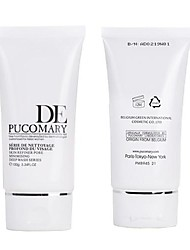 DE Pucomary Aminophenol Lanjin Foaming Cleanser 100g