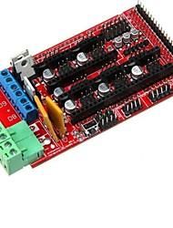 RepRap Mega Pololu A4988 Extend Shield 3D Printer Series RAMPS 1.4 3D Printer Accessories
