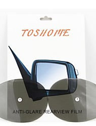 TOSHOME Anti-glare Film for Outside Rearview Mirrors for BMW MINI A Series