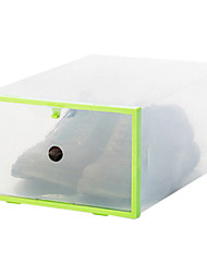PP Shoebox for Storing Shoes 1 PCS