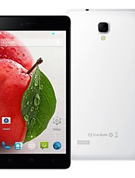 "G4 ;    hardware platform:MT6732 5.5 "" Android 4.4 Smartphone 4G (Due SIM Quad Core 8 MP 1GB + 4 GB Nero / Bianco)"