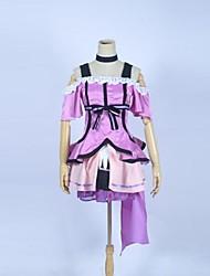 Love Live! KiRa-KiRa Sensatien Tojo Nozomi Cosplay Costume