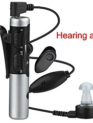 Best Sound Rechargeable Hearing Aid