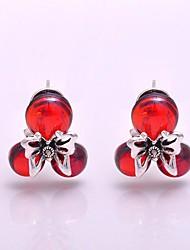 AS 925 Silver Jewelry    Earrings