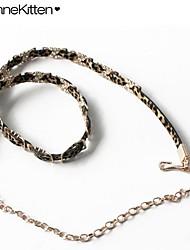 Women Waist Belt , Vintage/Work/Casual Others/Rhinestone