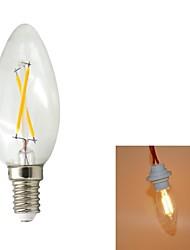 Ampoule Globe (Blanc chaud E14 440