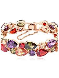 Women's Fashion Bracelet Cubic Zirconia