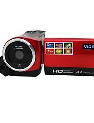 16.0Mega Pixels,720P Digital Camera and Digital Video Camera DV-600