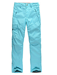 Gsou Snow Outdoor Classic Style Women's Waterproof Breathable Ski Pants