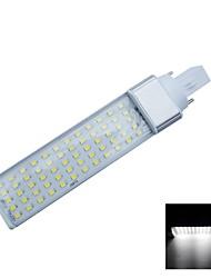 12W G24 LED-maissilamput T 60 SMD 2835 1140 lm Lämmin valkoinen / Kylmä valkoinen Koristeltu AC 85-265 V