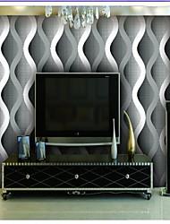 Wall Mur de papier couverture, pvc géométrique classique style européen papier peint