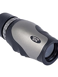 ESDY Telescope 6x30 Eggs High Definition Dig Eyepiece Pocket-size Monocular night vision (Non-ir)