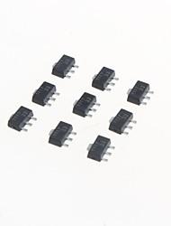 ams1117-3.3v SOT-89 линейный IC питания (20 шт)