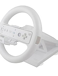 Racing Game Holder Wheel for Wii