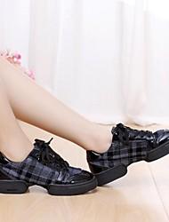 низкий каблук танцевальные кроссовки женские разделить единственным плоские танцевальной обуви