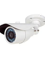 Wholesale HD-AHD,CCTV IR Waterproof Bullet Security Camera for 1.3Mega Pixel, with 24pcs IR Led 20meters XV-W833R7D3A