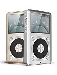 fiio® x1 tft320x240 128g Micro SD (TF) Портативный mp3 музыку с высоким разрешением игрока