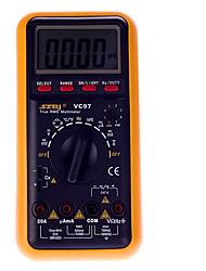 Auto Range Digital Multimeter Multifunctional Electrical Instrument SZBJ VC97