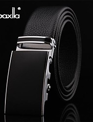 Doaxila® Men'S Top Fashion Leather Buckle Belt Automatically