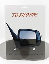 toshome pellicola anti-riflesso per specchietti retrovisori esterni per BMW Serie 1 berlina 2011