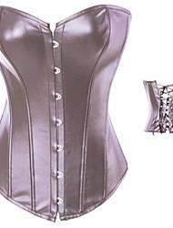sexy lingerie shapewear donne (più colori) shaper