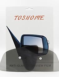 toshome pellicola anti-riflesso per specchietti retrovisori esterni per bmw i3 2014