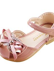Baby Calçados - Sandálias - Azul / Rosa - Courino - Social